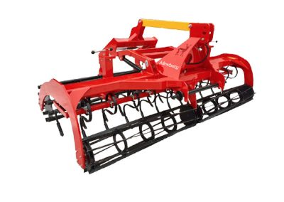 Cultivation-sowing sets with hydropack
