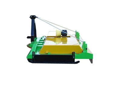 Topper grass cutter green